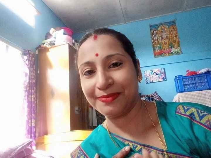 প্ৰিয় প'জত চেলফী🤳🤳 - ShareChat