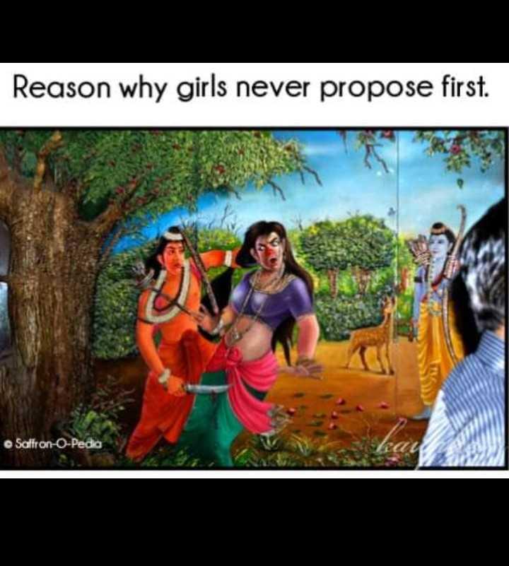🔥প্ৰেমৰ কেলকুলেটৰ - Reason why girls never propose first . Saliron - o - Pedo - ShareChat