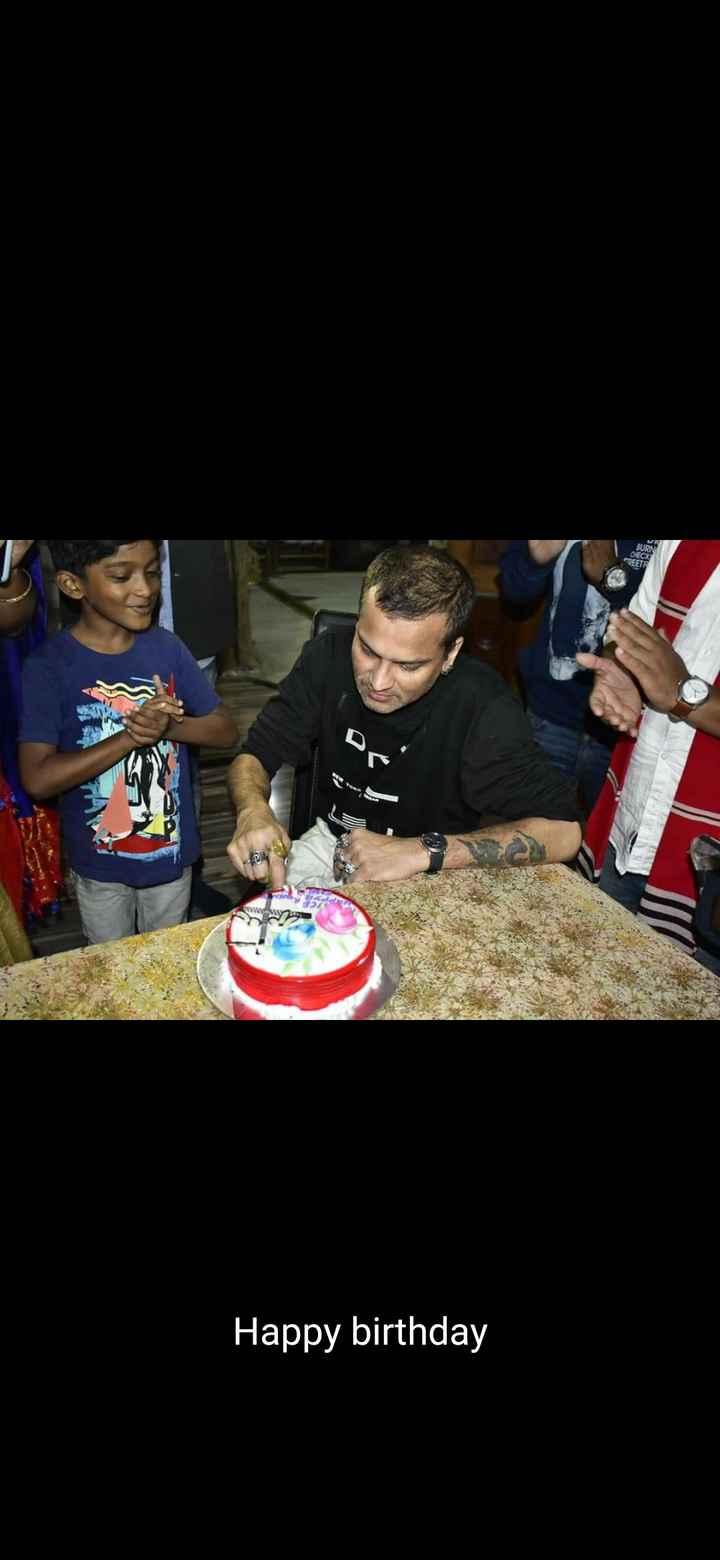 🤪 বদমাচি - CHECK KEET Happy birthday - ShareChat