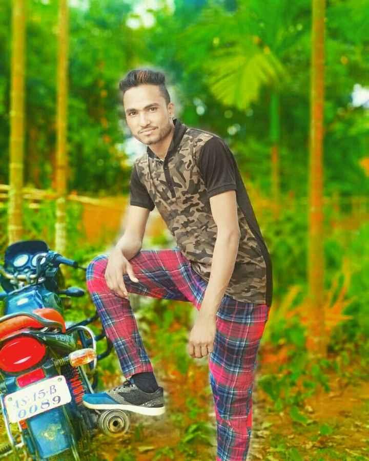 🤪 বদমাচি - TE 15 15 - 3 0089 - ShareChat