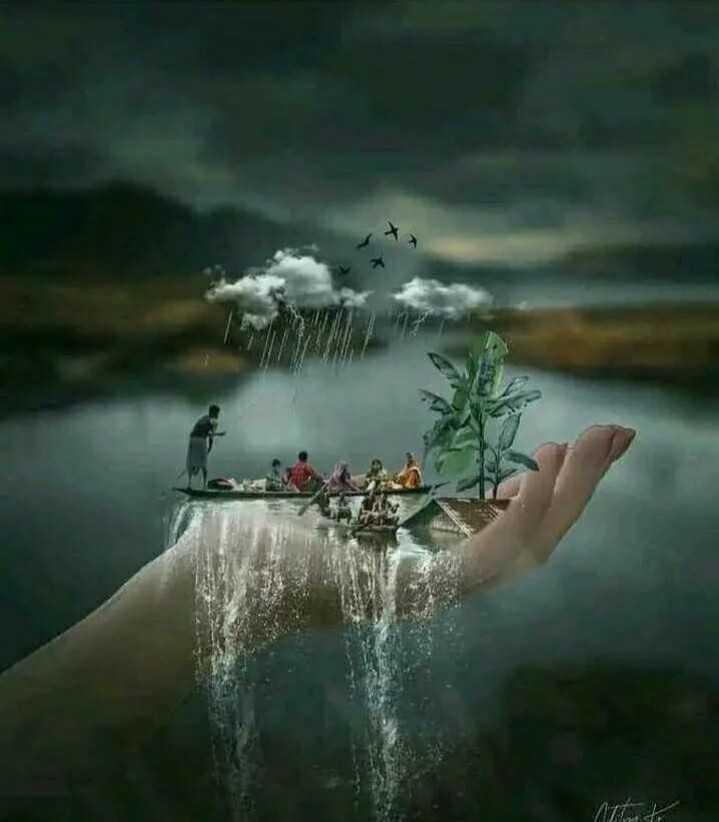 বাংলার নদী  🌊 - ShareChat