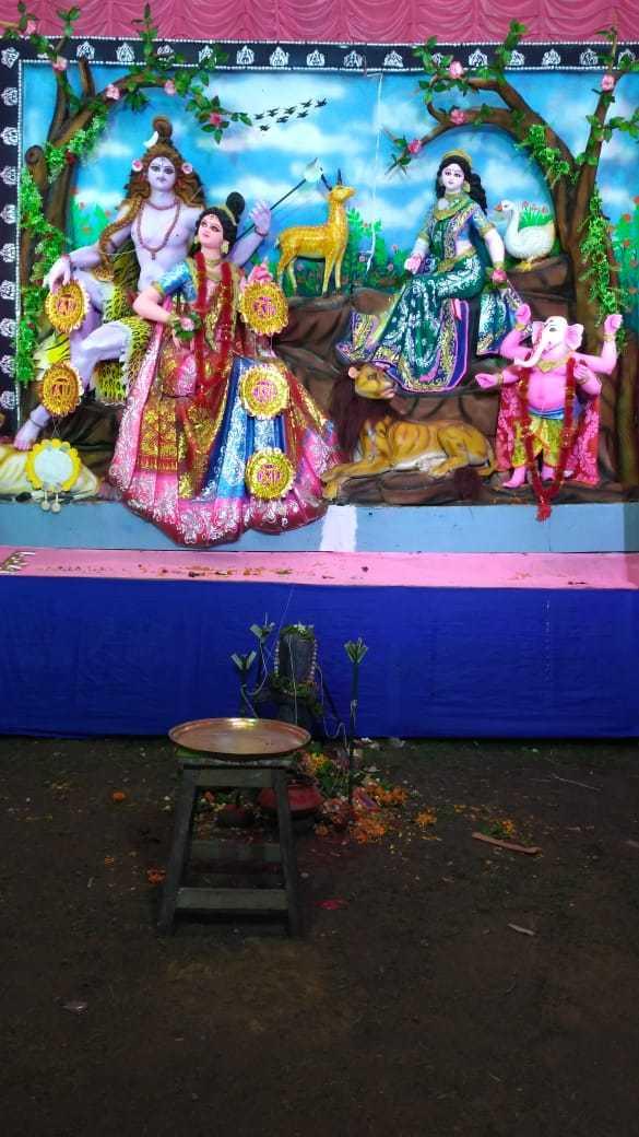 বাংলার বারো মাসের তেরো পার্বন - ShareChat