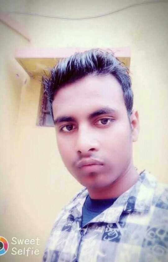 বাচ্চাদের কিউট ভিডিও - Sweet Selfie - ShareChat