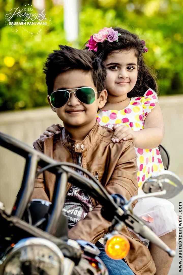 👶🏻বাচ্চাদের ছবি - KIDS e hotography SAURABH PANJWANI www . saurabhpanjwani . com - ShareChat