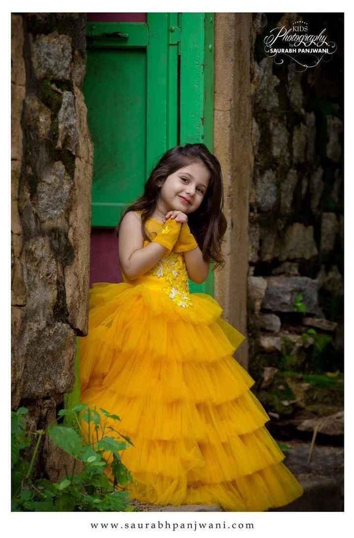 👶🏻বাচ্চাদের ছবি - KIDS COPhotography byk SAURABH PANJWANL mirror www . saurabh panjwani . com - ShareChat