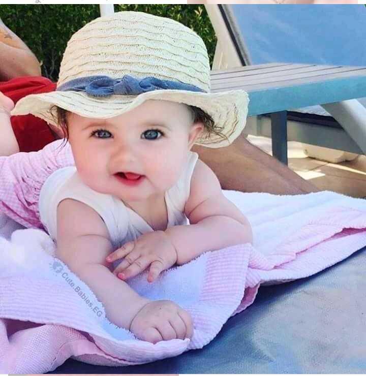 👶🏻বাচ্চাদের ছবি - St Cute Babies , EG - ShareChat