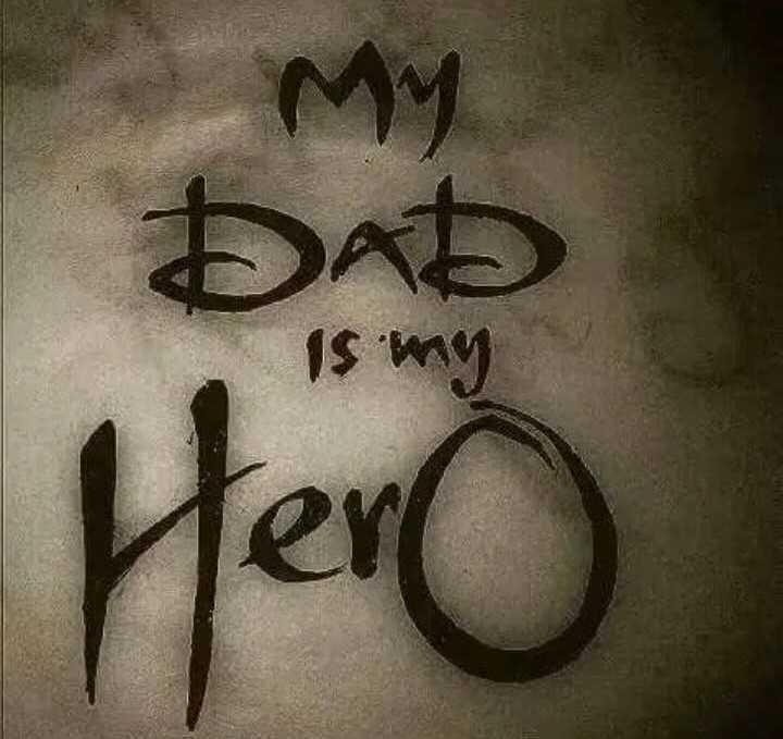 বাবার অবদান  👨👩👧 - My Dab is my Hero - ShareChat