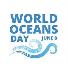 বিশ্ব সমুদ্র দিবস  🌊 - WORLD OCEANS DAY JUNE 8 - ShareChat