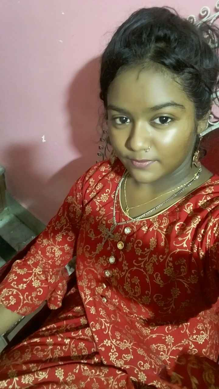 বিয়েবাড়ির সাজ - sc co ADA - ShareChat