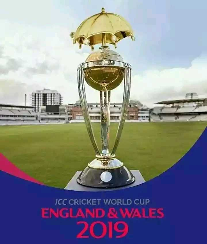 ভারত বনাম অস্ট্রেলিয়া - ICC CRICKET WORLD CUP ENGLAND & WALES 2019 - ShareChat