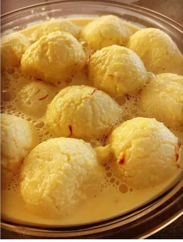 😋 রসগোল্লা 😋 - ShareChat