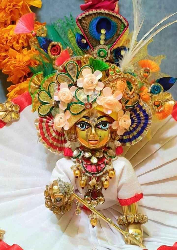 রাধা কৃষ্ণ - OPZ - ShareChat