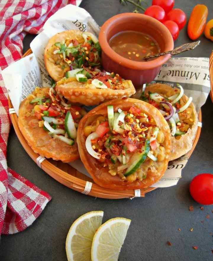 🥘রান্নাঘরের রেসিপি - - Buchho Montag st Minute i pps von Astro Chef Raf iger - ShareChat