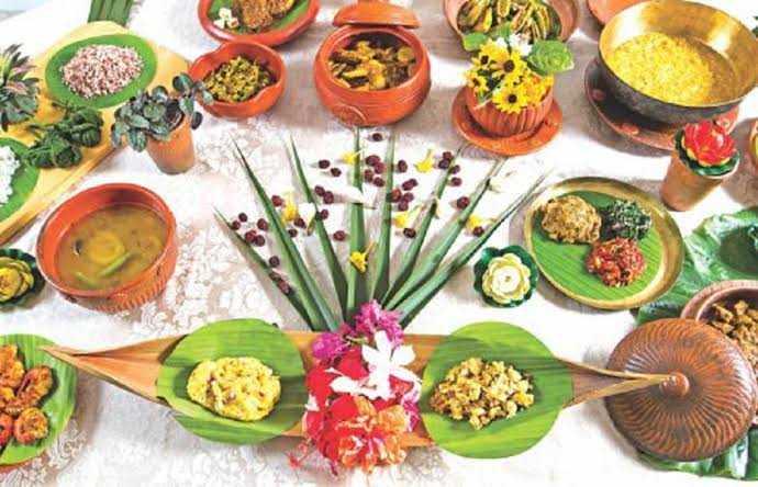 রান্না পুজো 🥥 - ShareChat