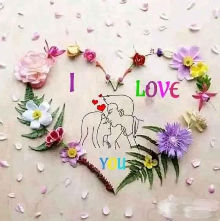 💑রোমান্টিক ছবি - LOVE - ShareChat