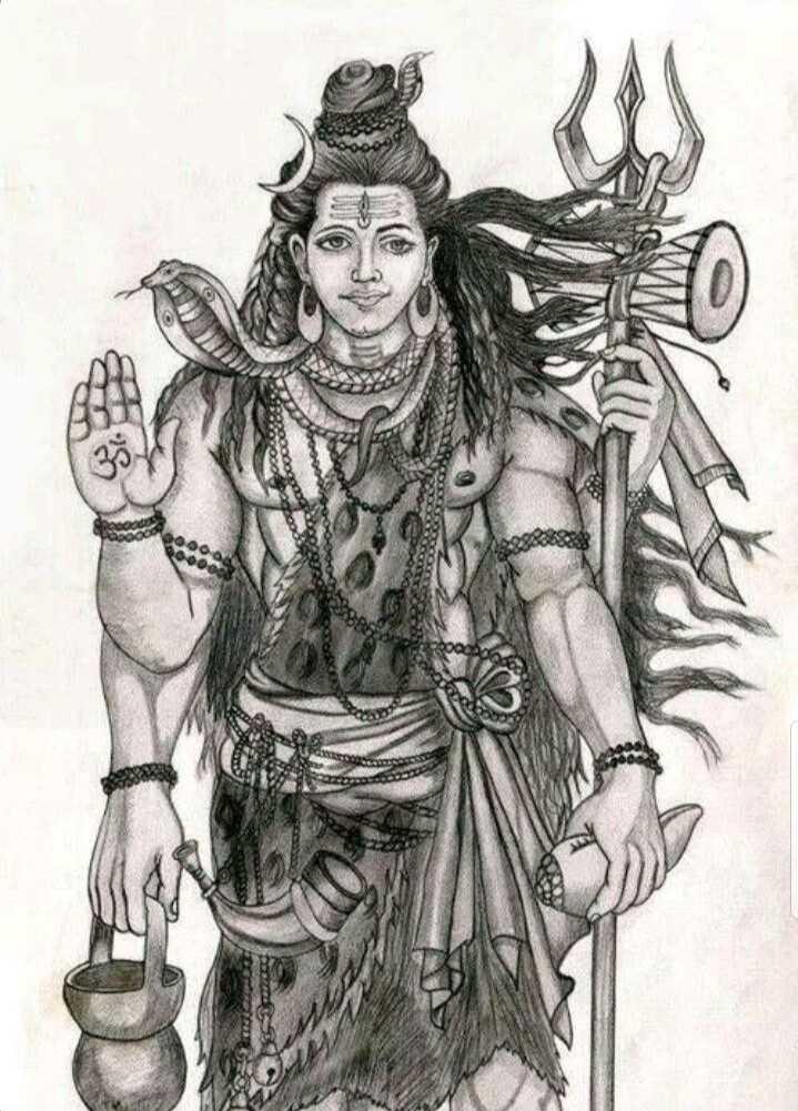 শিবরাত্রি - ShareChat