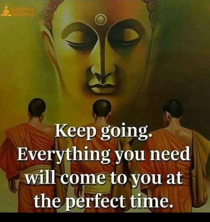 💝 শুধু তোমারই জন্য 💝 - Keep going . Everything you need will come to you at the perfect time . - ShareChat