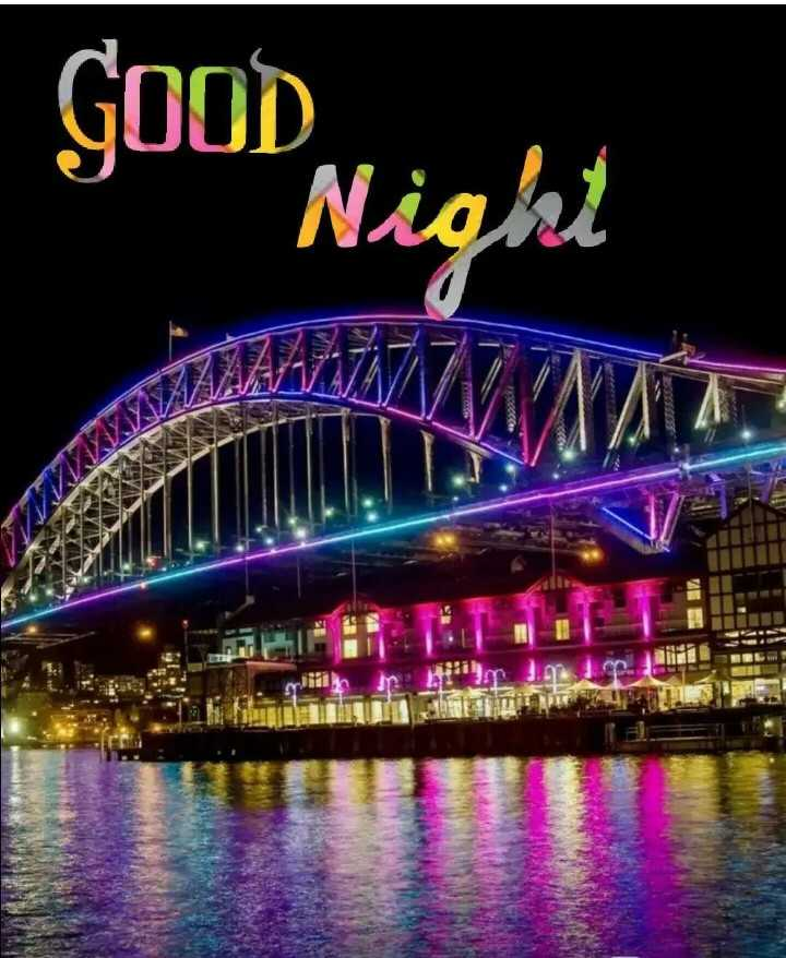 🙌শুভকামনা - GOOD Night - ShareChat
