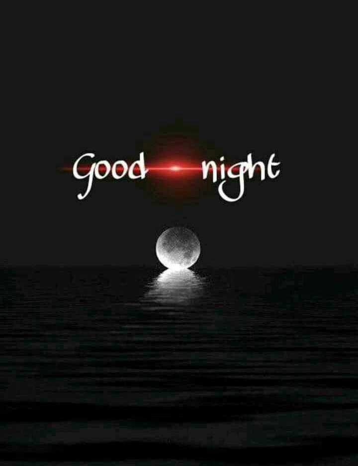 🙌শুভকামনা - Good - night - ShareChat