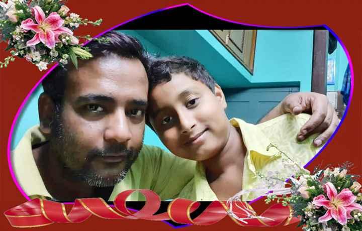 শুভ জন্মদিন বঙ্কিম চন্দ্র চট্টোপাধ্যায় - ShareChat