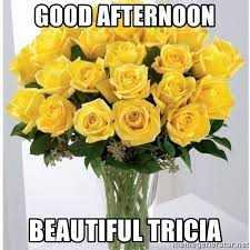 🌝শুভ দুপুর - GOOD AFTERNOON BEAUTIFUL TRICIA - ShareChat