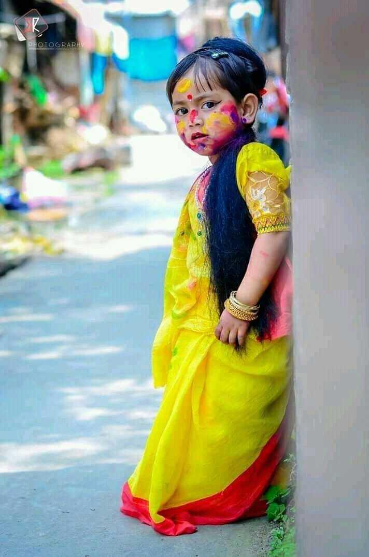 শুভ দোলযাত্রা - PHOTOGRAPHE - ShareChat