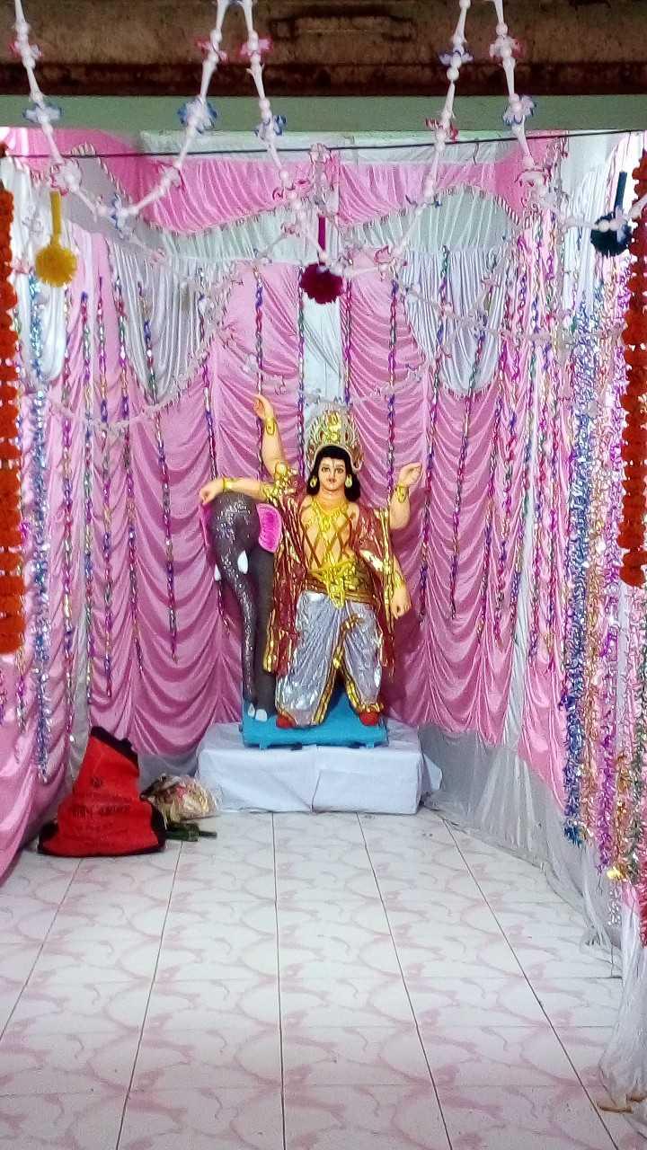 শুভ বিশ্বকর্মা পুজো 🙏 - தாகம் - ShareChat