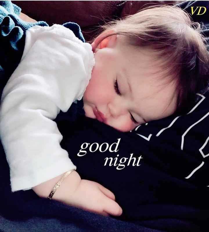 🌑শুভ রাত্রি - VD good night - ShareChat