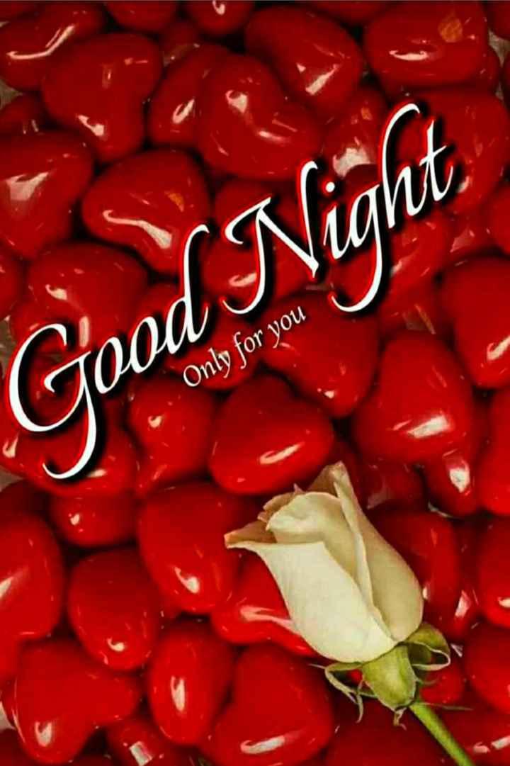 🌑শুভ রাত্রি - Only for you Good Night - ShareChat