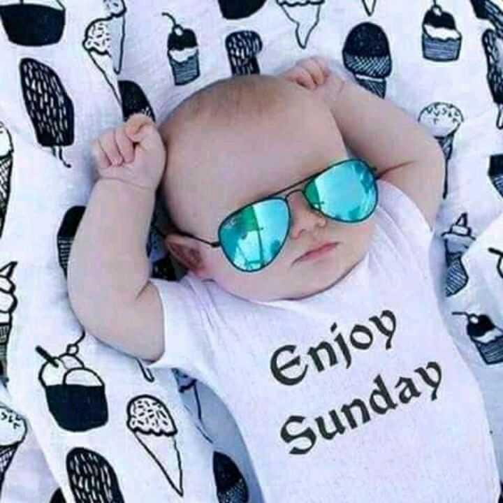 🌑শুভ রাত্রি - sa Enjoy Sunday - ShareChat