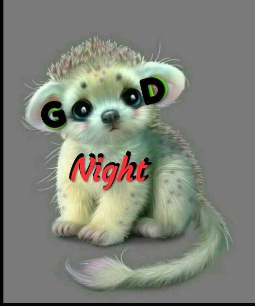 🌑শুভ রাত্রি - GO OD Night - ShareChat