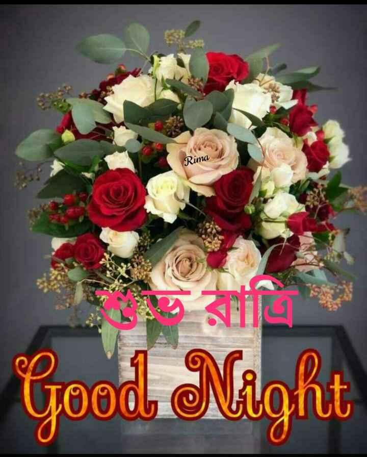 🌑শুভ রাত্রি - Rima Good Night - ShareChat