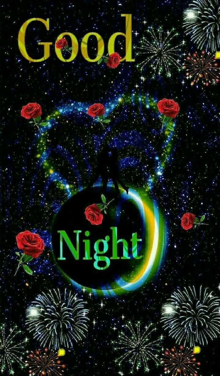 🌑শুভ রাত্রি - Good a 9 Night ) - ShareChat