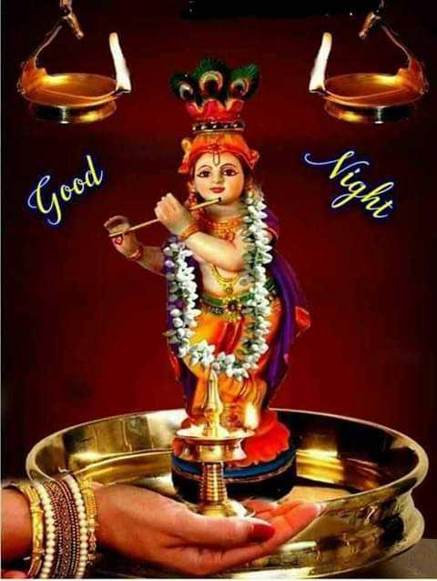 🌑শুভ রাত্রি - Good - ShareChat