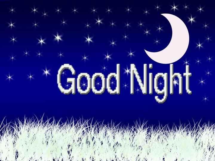🌑শুভ রাত্রি - * Good Night - ShareChat