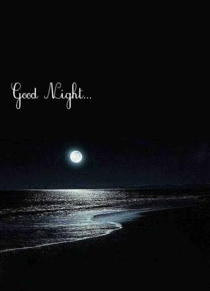 🌑শুভ রাত্রি - Goed Night . - ShareChat
