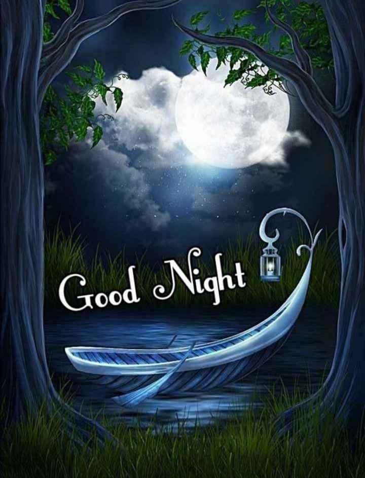 🌑শুভ রাত্রি - Good Night & Y - ShareChat