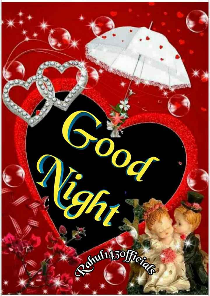 🌑শুভ রাত্রি - Good Night hul143offie fficials Rahut , - ShareChat