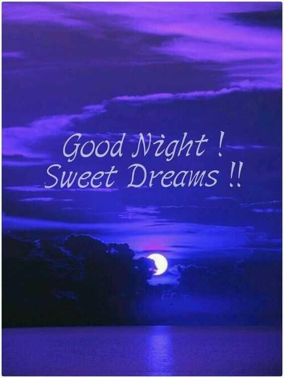 🌑শুভ রাত্রি - Good Night ! Sweet Dreams ! ! - ShareChat