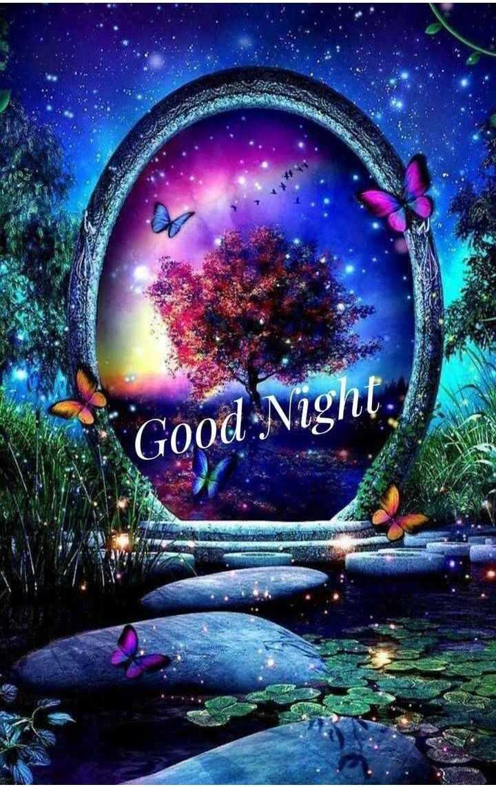 🌑শুভ রাত্রি - Good Night . - ShareChat