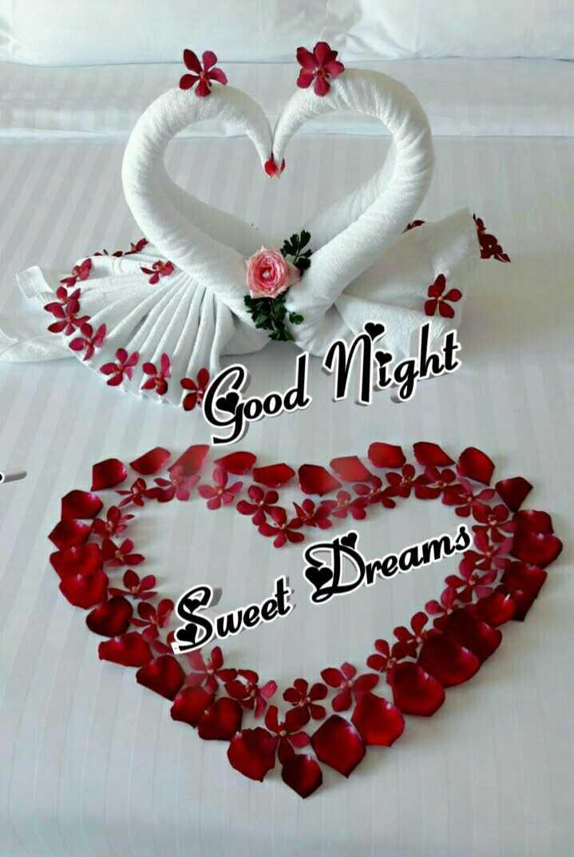 🌑শুভ রাত্রি - Sweet Dreams - ShareChat