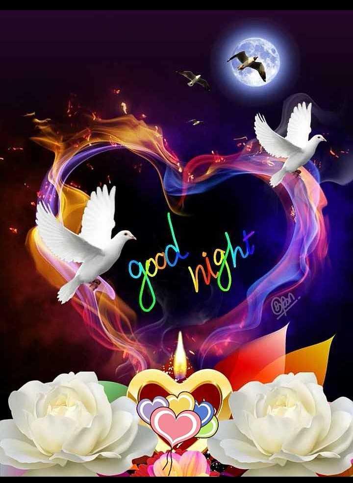 🌑শুভ রাত্রি - good 10 night - ShareChat
