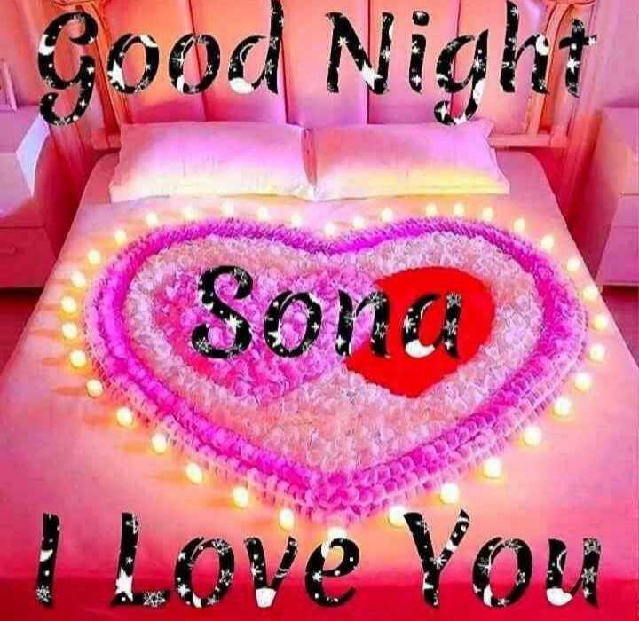 🌑শুভ রাত্রি - Good Night ( Sono - ShareChat