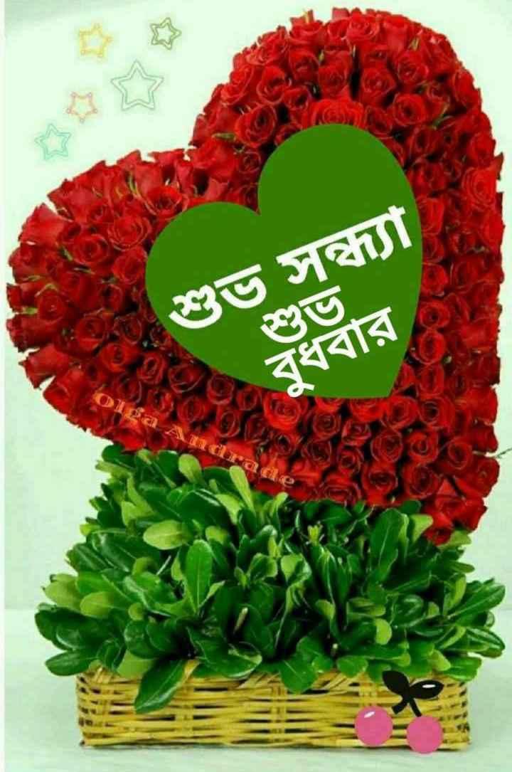 🌗শুভ সন্ধ্যা - শুভ সন্ধ্যা | বুধবার - ShareChat