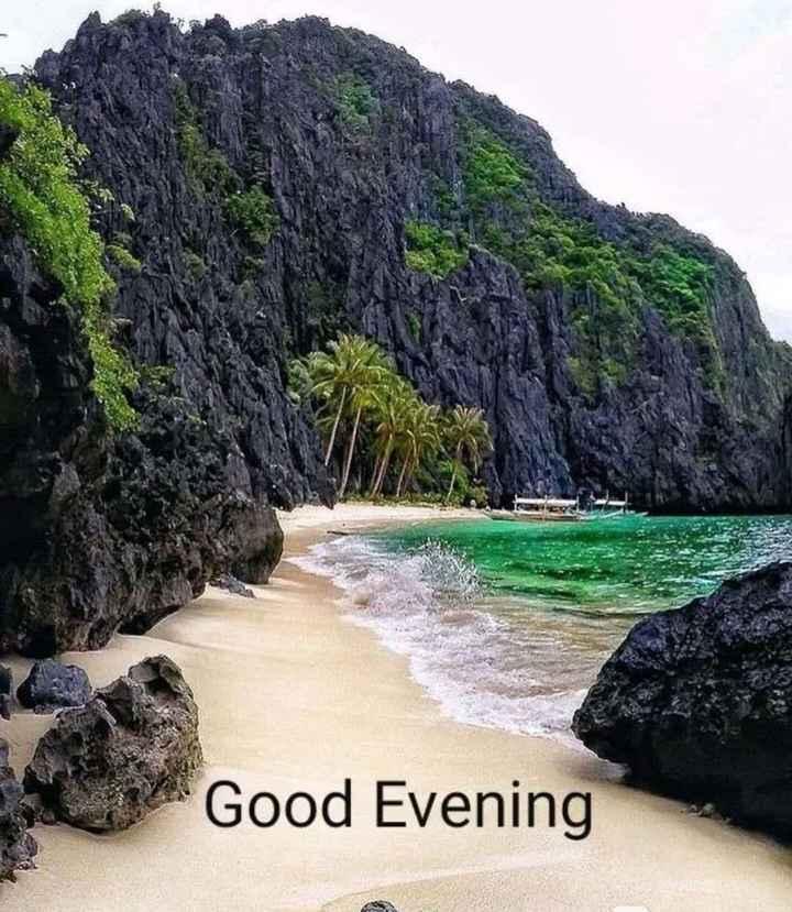 🌗শুভ সন্ধ্যা - - Good Evening - ShareChat