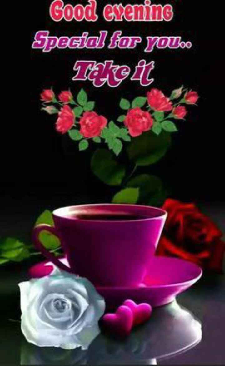 🌗শুভ সন্ধ্যা - Good evening Special for you . Tacit - ShareChat