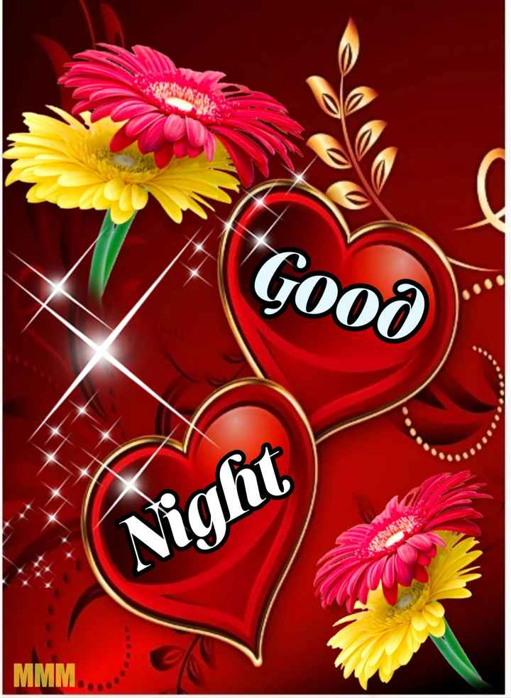 😴 শুভৰাত্ৰি - Good Night MMM - ShareChat