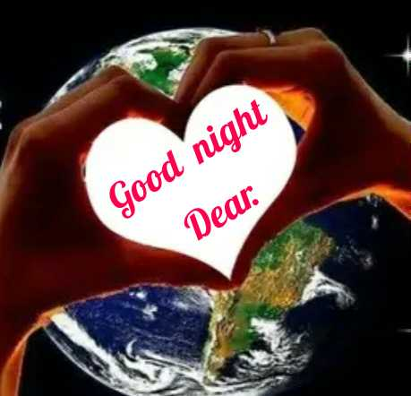 😴 শুভৰাত্ৰি - Good night Dear . - ShareChat