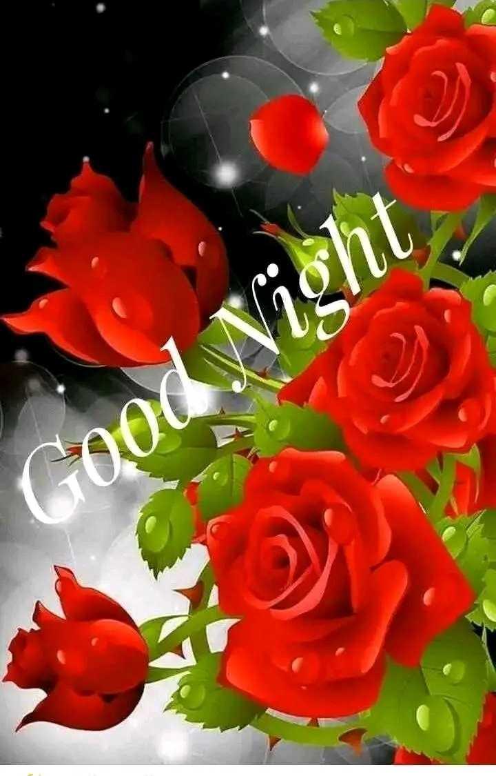 😴 শুভৰাত্ৰি - Good Night - ShareChat