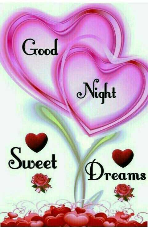 😴 শুভৰাত্ৰি - Good Night Sweet reams - ShareChat